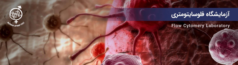 Flow Cytomery Laboratory